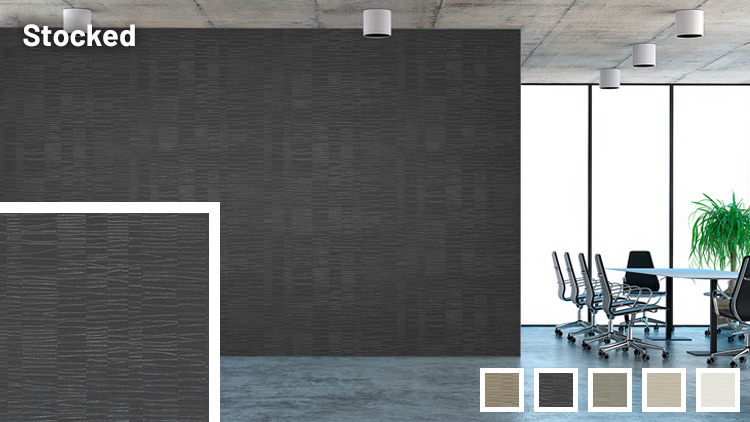 Essentials III Commercial Wallcovering - links to information page.