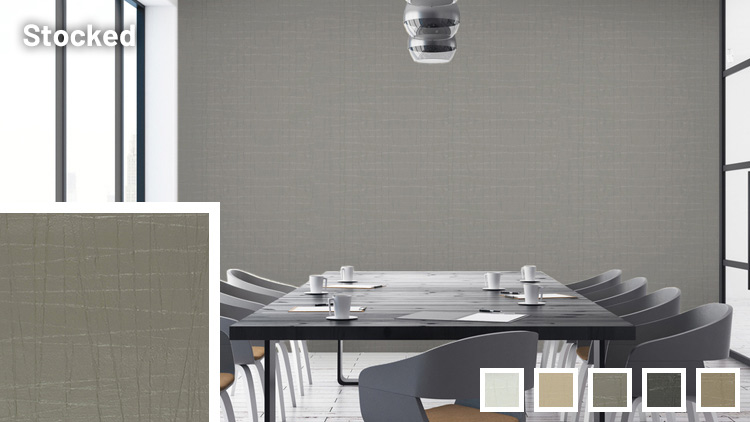 Essentials IV Commercial Wallcovering - links to information page.