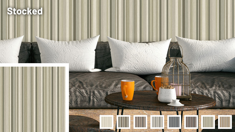 Saturn Commercial Wallcovering sample - links to information page.