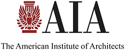 Member of The American Institute of Architects