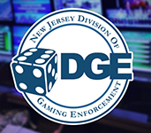New Jersey Division of Gaming Enforcement logo