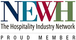 Proud Member of NEWH The Hospitality Industry Network