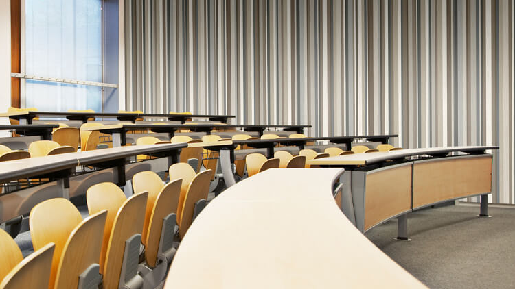 Photo Gallery of EndureWalls Commercial Wallcoverings